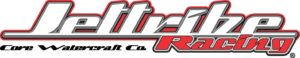 Jettribe Racing logo for letterhead