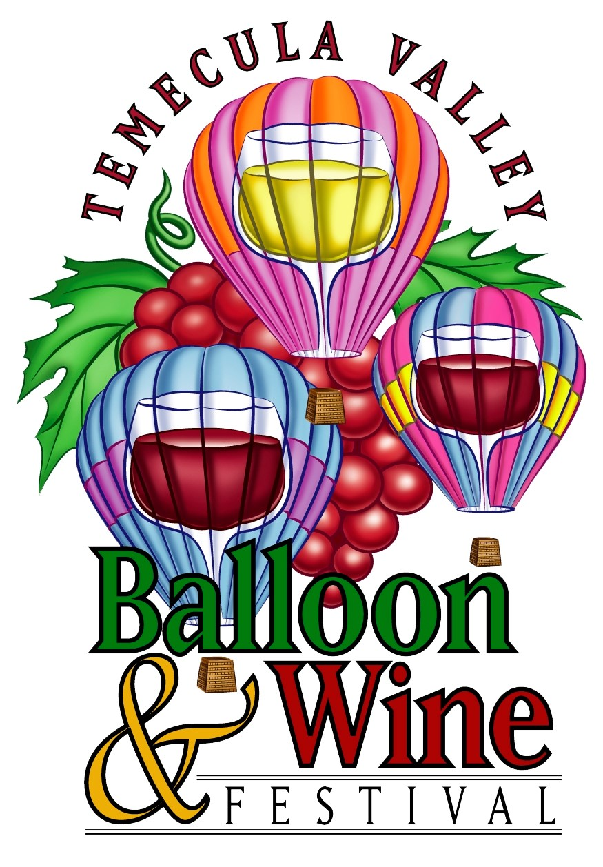 Temecula Valley Balloon & Wine Festival 2016