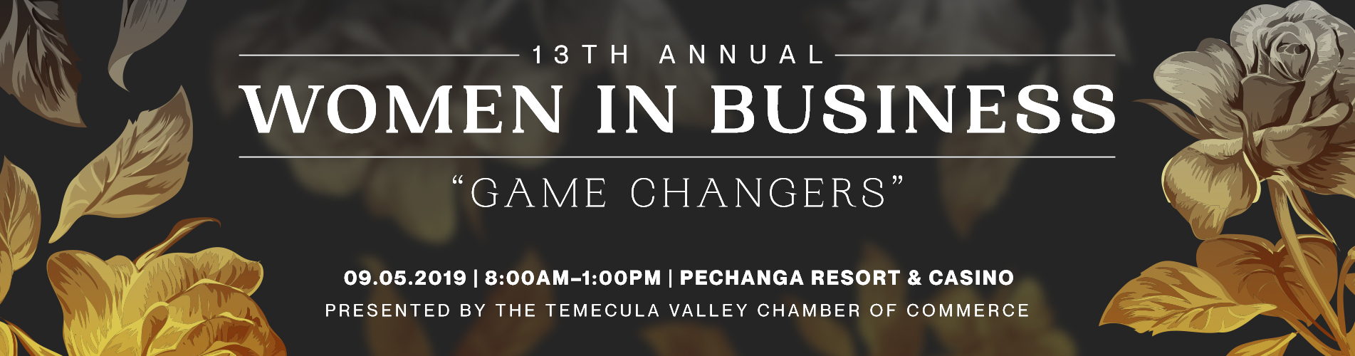 Women in Business @ Pechanga Resort & Casino