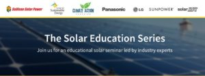 solar education series pic