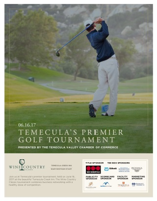 Wine Country Classic Golf Tournament @ Temecula Creek Inn | Temecula | California | United States
