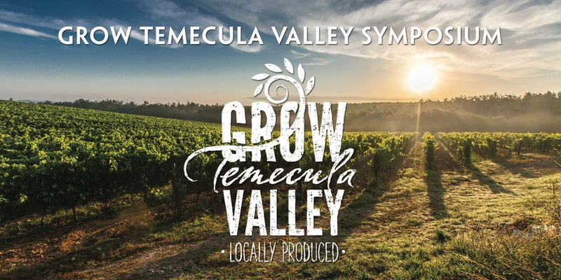 Grow Temecula Valley Symposium