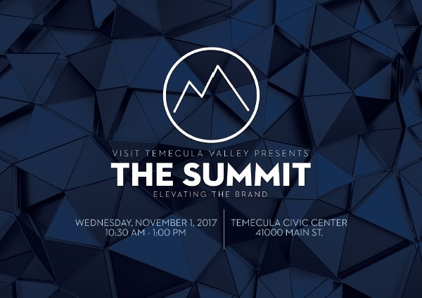 The Summit Presented by Visit Temecula Valley @ Temecula Civic Center | Temecula | California | United States