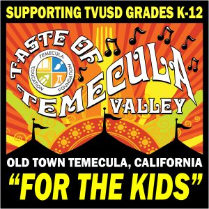 Taste of Temecula Valley (SAVE THE DATE!) @ Old Town Civic Center Plaza | Temecula | California | United States