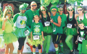 St. Patrick's Day 15K and 5K  Rose Again Foundation @ Cougar Winery | Temecula | California | United States