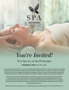Spa Pechanga