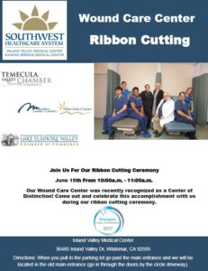 Ribbon Cutting - Southwest Healthcare System @ Southwest Healthcare System | Wildomar | California | United States