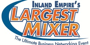 Inland Empires Largest Mixer @ Riverside Convention Center  | Riverside | California | United States