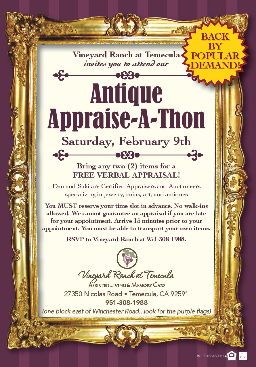 Antique Appraise-A-Thon 2019-page-001