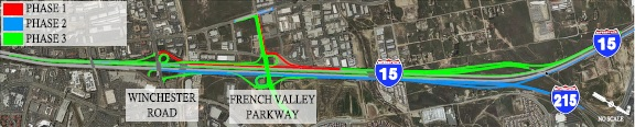 French Valley Pkwy