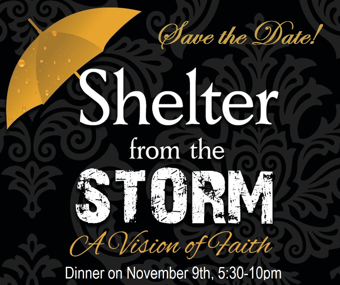 Project Touch - Shelter From the Storm