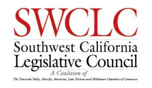 Southwest California Legislative Council Logo