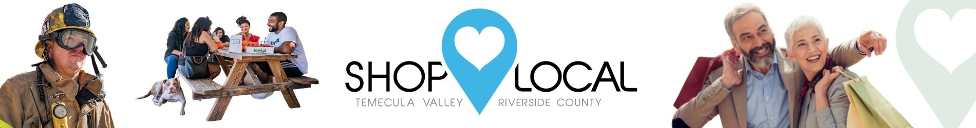 Shop Local Temecula Valley Web Banner