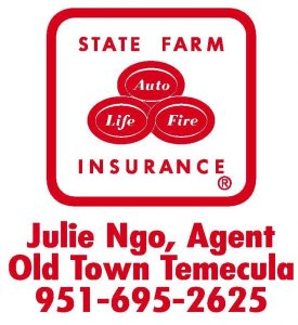State Farm Julie Ngo
