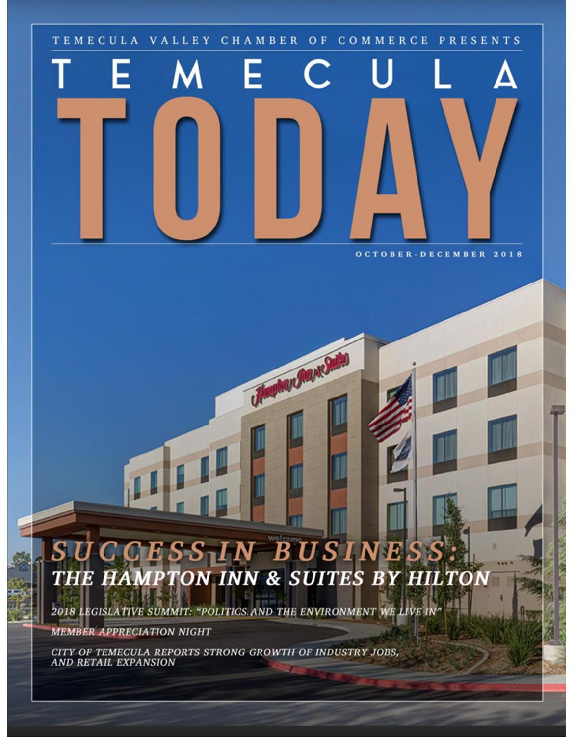 Temecula Chamber of Commerce | Where Business Meets Opportunity
