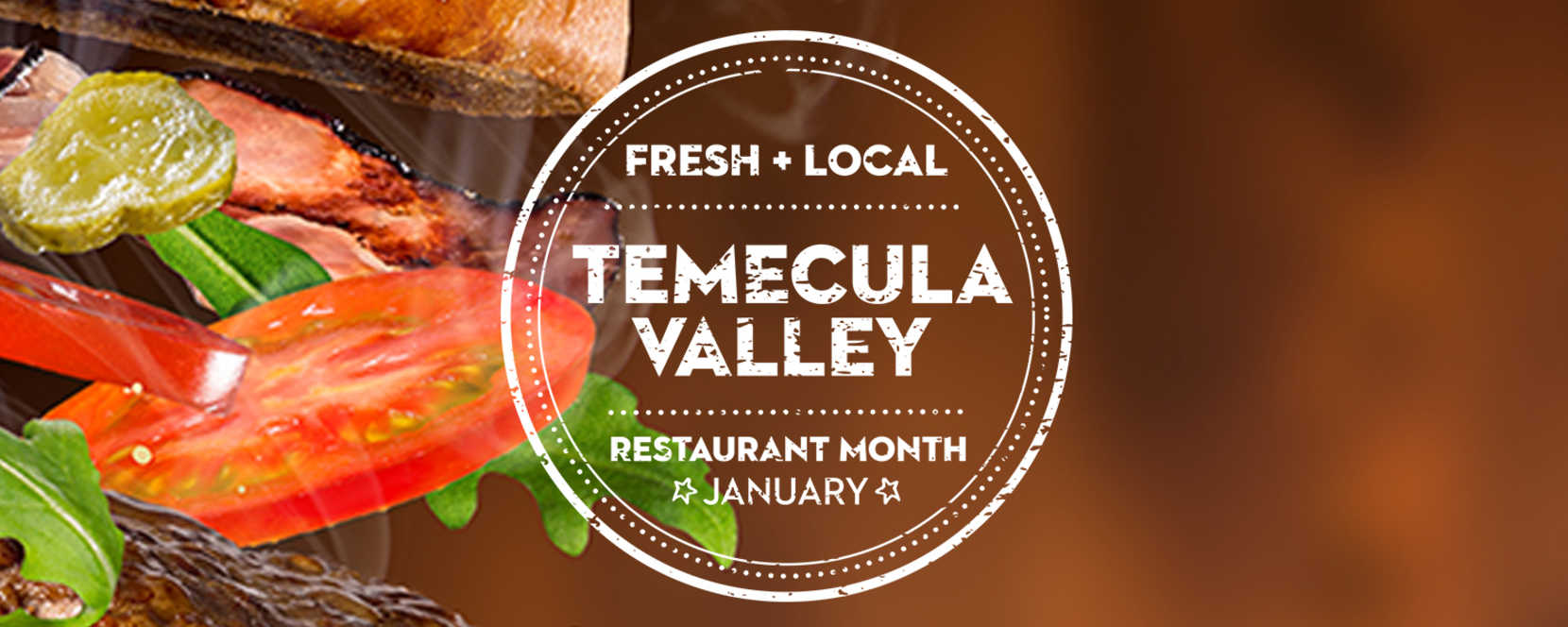 Fresh + Local | Temecula Valley restaurant of the month for January