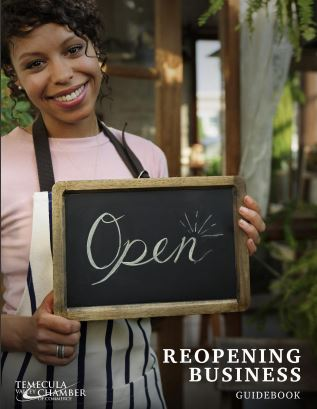 Reopening Business Guidebook Photo